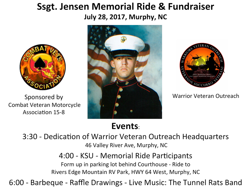 Ssgt Jensen Memorial Ride Fundraiser-Flyer-TR